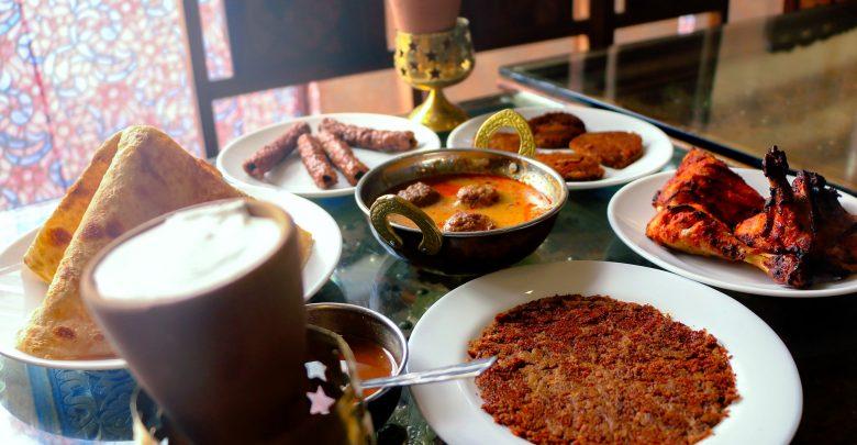 فعالية جواهر دبي الخفية ضمن مهرجان دبي للمأكولات 2019