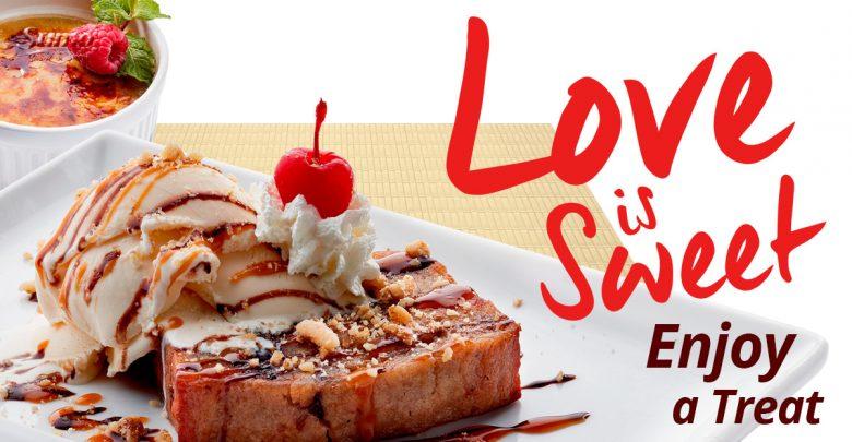 عرض عيد الحب 2019 من مطعم سومو سوشي آند بينتو