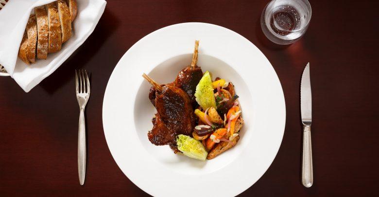 قائمة العشاء الجديدة من مطعم بوردو