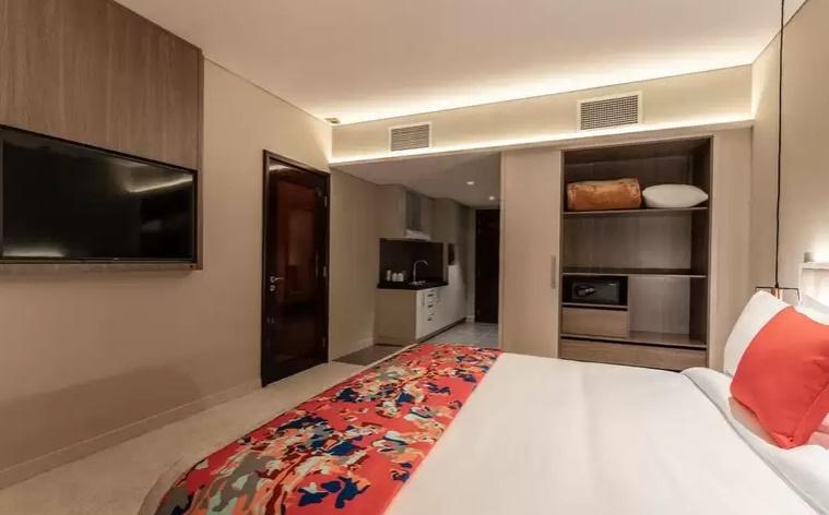 فندق ليفا في دبي