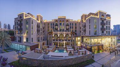 صورة باقات الإقامة الفندقية الجديدة من مجموعة إعمار للضيافة