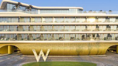 Photo of فندق دبليو دبي النخلة يعيد إفتتاح أبوابه من جديد
