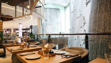 Photo of افتتاح مطعم والنت غروف في دبي مول