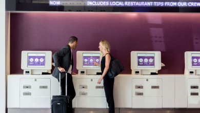 أبرز وجهات الإقامة لمحبي السفر والتكنولوجيا