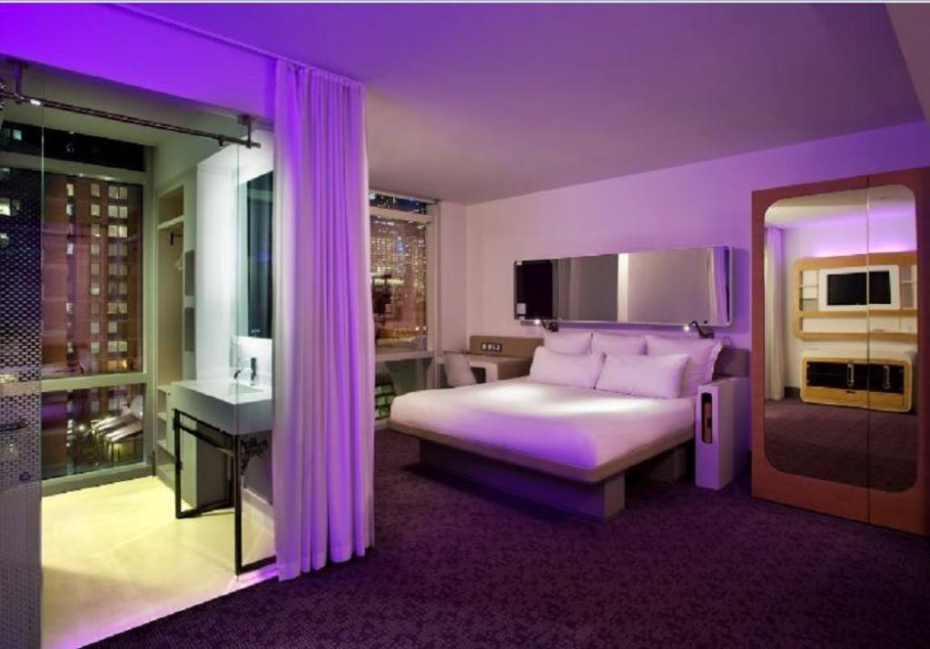 فندق YOTEL