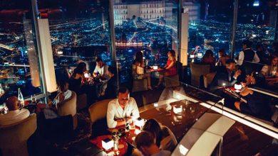 Photo of 5 مطاعم وبارات في دبي بارتفاع أعلى من 40 طابق