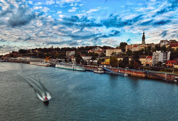 بلغرادBelgrade