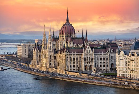 بودابستBudapest