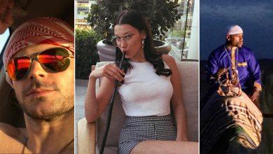 Photo of 6 أشياء يحب المشاهير فعلها عند زيارة دبي