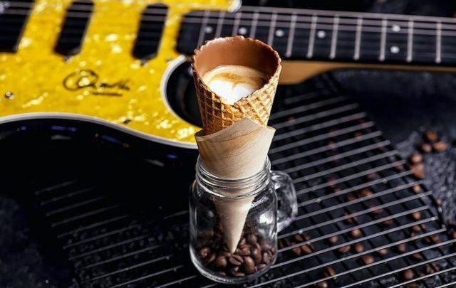 مقهى كلاسيك روك كوفيclassickrockcoffee