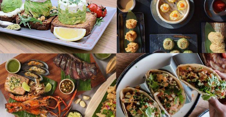 أحدث 7 مطاعم افتتحت أبوابها في دبي