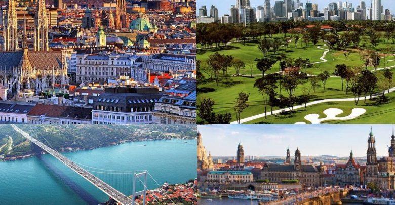 المدن العالمية الأكثر رواجاً لقضاء عطلة الربيع