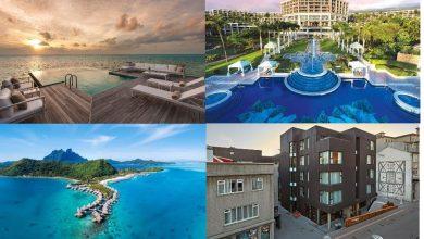 Photo of تجارب فنادق هيلتون حول العالم خلال ساعة الأرض