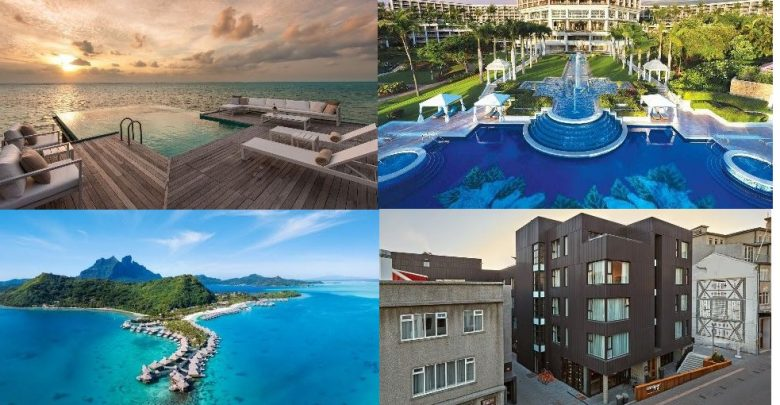 تجارب فنادق هيلتون حول العالم خلال ساعة الأرض