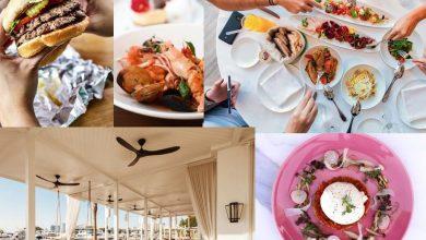 صورة أبرز عروض المطاعم في دبي خلال شهر فبراير 2019
