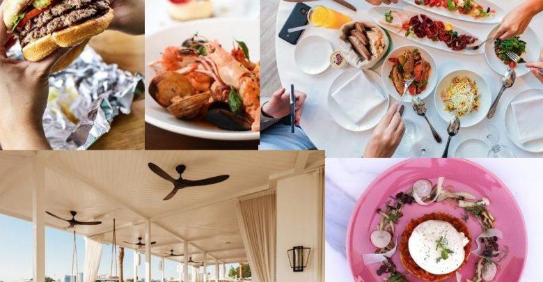أبرز عروض المطاعم في دبي خلال شهر فبراير 2019