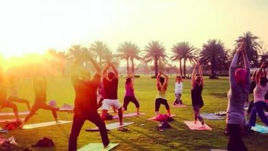 صورة دروس يوجا مجانية في دبي تستحق التجربة خلال فبراير 2019