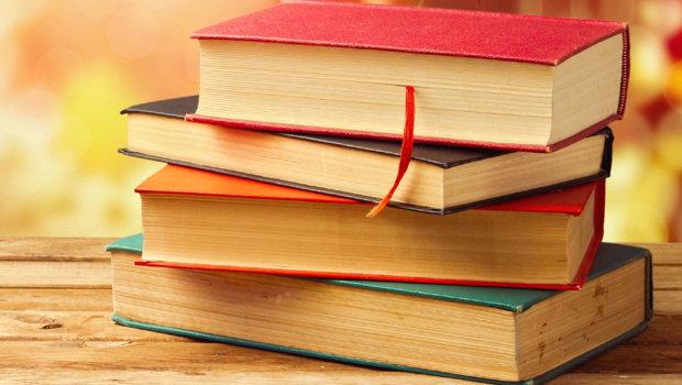 الكتب