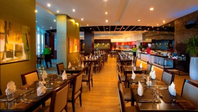 Photo of أمسية ريترو نايت الهندية في مطعم ليمون بيبر