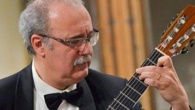 Photo of حفل عازف الجيتار خاومي تورينت في دبي