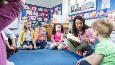 Photo of بعض النصائح لتطوير مهارات التواصل مع الأطفال