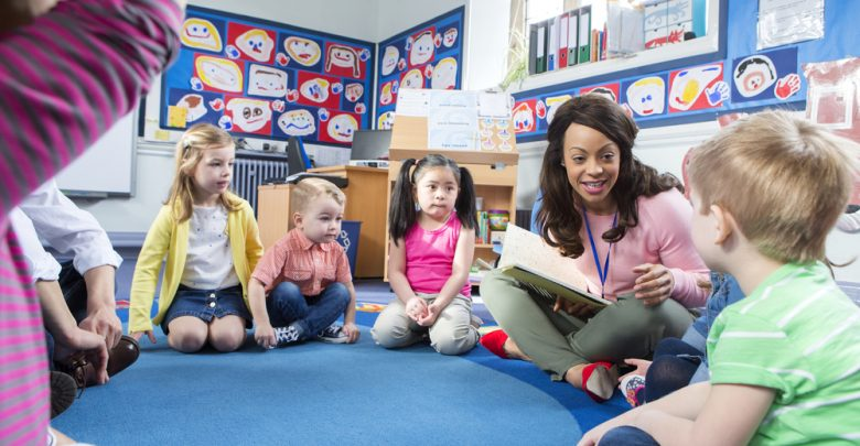 مهارات التواصل لدى الأطفال