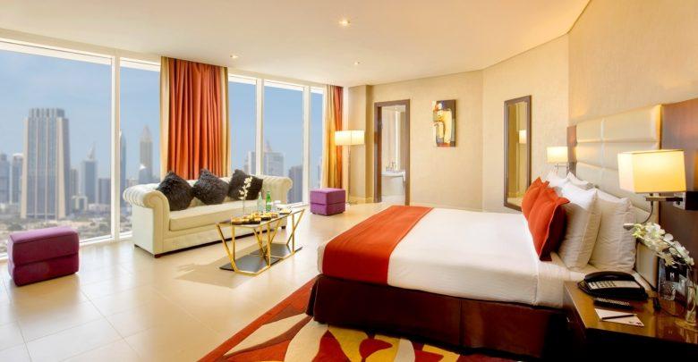 فندق أم داون تاون من ميلينيوم