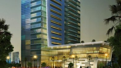Photo of قريباً افتتاح فندق ميلينيوم بلايس مارينا