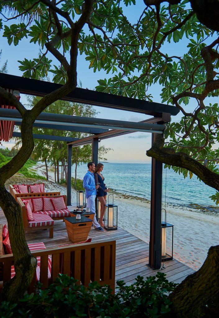 التجارب الرومانسية في 6 فنادق بالمحيط الهندي خلال عيد الحب