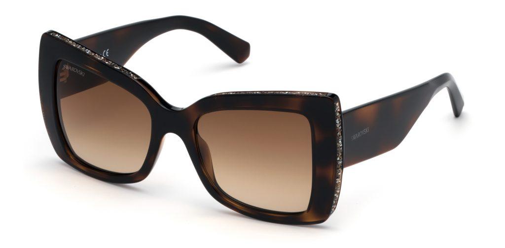 نظارات سواروفسكي