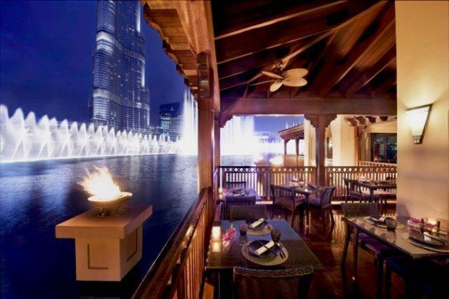 ثيبتارا دبيThiptara Dubai