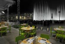 Photo of مطعم سوشيال هاوس يقدم قائمة طعام جديدة لعشاق المأكولات البحرية