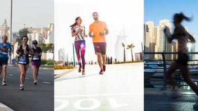 صورة أبرز6 نوادي لممارسة الجري في دبي