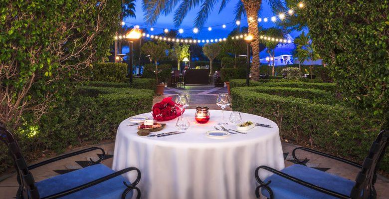 5 أسباب لقضاء يوم عيد الحب في فندق ريتز كارلتون دبي