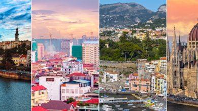 Photo of 4 وجهات سفر جديدة تستحق الزيارة في عام 2019