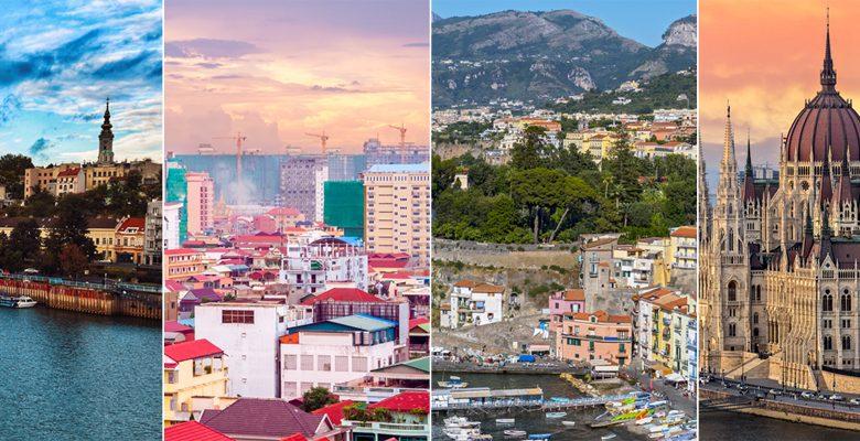 أين تسافر خلال سنة 2019: 4 وجهات جديدة تستحق الزيارة