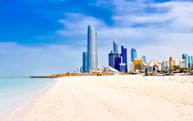 فندق سوفيتيل أبوظبي Sofitel Abu Dhabi