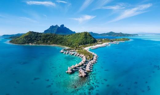 كونراد جزر المالديف جزيرة رانغالي