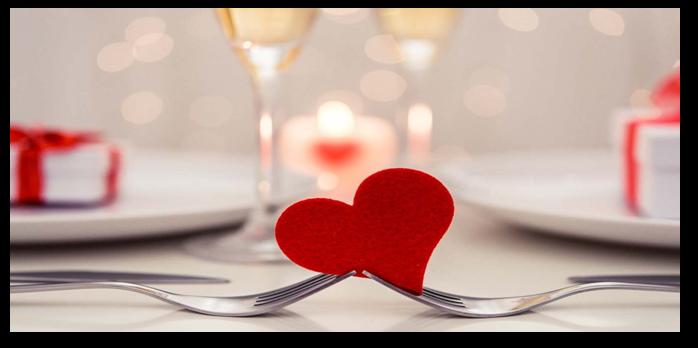 احتفالات عيد الحب في فندق ومركز مؤتمرات لو ميريديان دبي