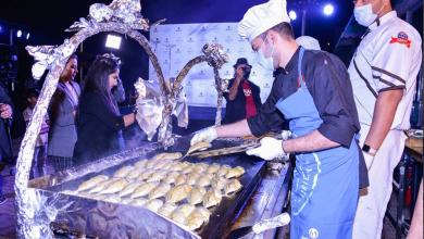 دبي تستضيف كرنفال عشاق الطعام 2019