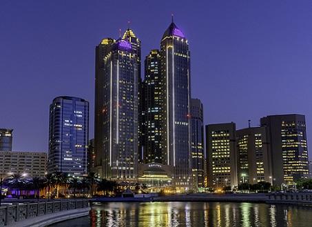 فندق سوفيتل أبوظبي الكورنيش يحتفل بعيد الأم 2019