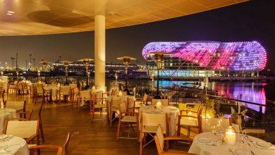 Photo of مطعم تشيبرياني الإيطالي يفتتح تراسه الخارجي الرائع