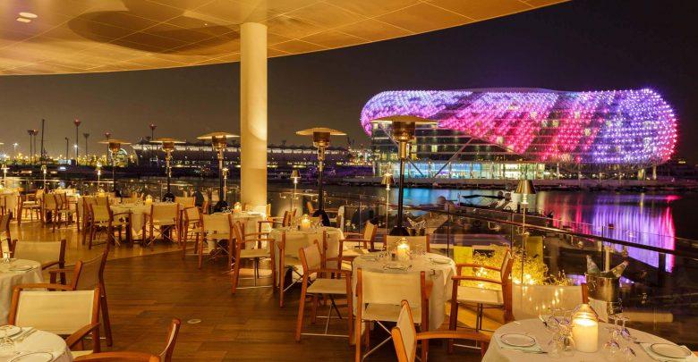 مطعم تشيبرياني يحتفي بساعة الأرض بعرض طعام رائع