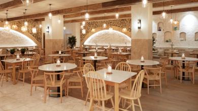 Photo of سوق مدينة جميرا يحتضن مطعم تافيرنا غريك كيتشن الجديد