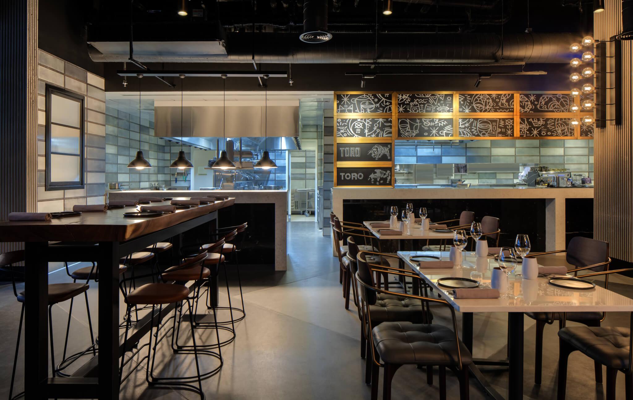 أحدث عروض مطعم التاباس تورو + كو دبي