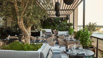 مطعم رؤيا دبي يحتفل بعيد الأم بطريقته الخاصة