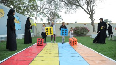 Photo of فعاليات الدورة السادسة من بينالي الشارقة للأطفال 2019