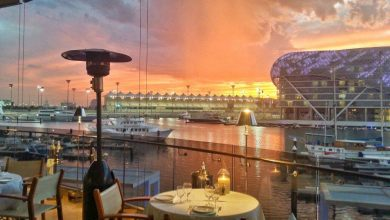 Photo of أحدث عروض مطعم تشيبرياني في جزيرة ياس أبوظبي