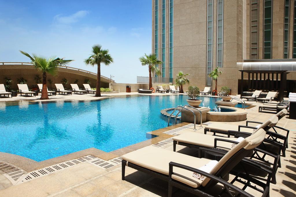 فندق سوفيتل أبوظبيsofitel abudhabi