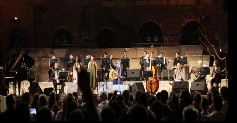 أبوظبي تستضيف النسخة الثالتة من مهرجان التنوّع الموسيقي 2019